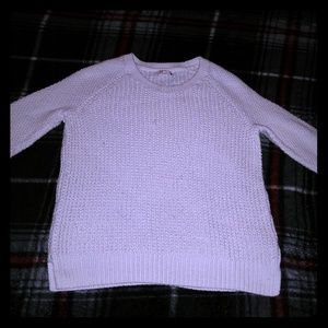 Knitted petite Sweater